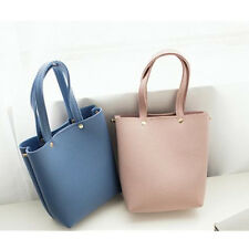 Women PU Leather Handbag Lady Shoulder Tote Purse Messenger Hobo Bag Satchel Hot