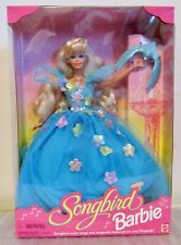Songbird Barbie 1995 NRFB