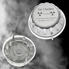 Metal Geiger Counter Check Test Source Smoke Detector Sensor Americium