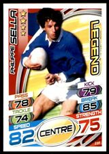 Topps Rugby Attax 2015 - Philippe Sella Legend No. 210