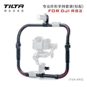Tilta TGA-ARG Advanced Ring Grip for RS 2 Tiltaing TGA-ARG