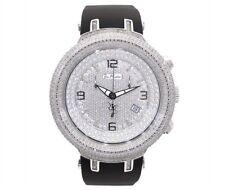 New Authentic Mens JOJO Joe Rodeo master jjm68 6.50ct.aprx.677pc.Diamonds watch.