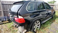 BMW X5 E53 Parting out wrecking - price for rear bumper