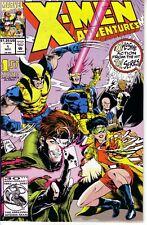 X-MEN ADVENTURES #1 (VF-NM) 1992