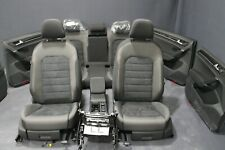 Original VW Golf 7 VII Limo Limousine Seats 5 Doors Alcantara Highline