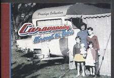 (a950014) Transport, Caravan, Prestige Booklet, Holiday, Australia