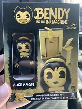 Bendy & The Ink Machine Alice Angel Buildable Minifigure Set Series 1