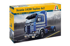 Italeri 1/24 SCANIA 143M TOPLINE 4x2 #3910 *New*Sealed*