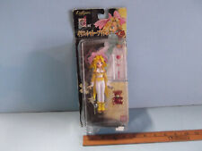 "Sakura Wars Iris Chateaubriand 5.5""in Figure Bandai Sega ""Squished Package"""