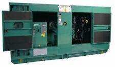 (New) Cummins 275kVA / 250kVA Silent Diesel Generator,Genny, Genset - C275D5