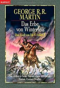 Das Erbe von Winterfell von George R. R. Martin   Buch   Zustand gut