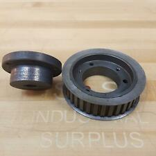36L100 Timing Pulley 36T, w/ SDS 5/8 Bushing - USED
