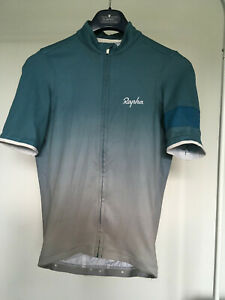 Rapha short sleeved classic jersey (men's small) great used condition
