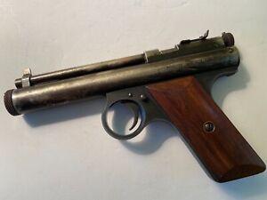 Benjamin Franklin Mod. 252 Cal. 22  Pellet Pistol (Old One)