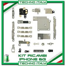 "Set KIT parti interne inner parts per Apple iPhone 6 4.7"""