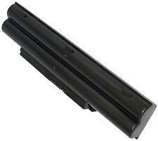 5200mAh Battery For FUJITSU LifeBook LH52/C LH520 LH522 LH530 LH701 LH701A PH521