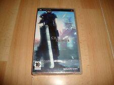 Crisis Core - final Fantasy VII Sony PSP Español