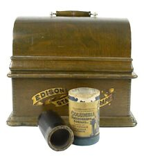 Sweetest Flower Blows Herwin 7055 Vintage Antique Columbia Wax Cylinder Record