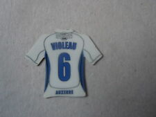 Magnet football Just Foot / Pitch 2006 - Auxerre - Violeau