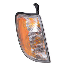 New Passenger Park Signal Light Lamp for Nissan Frontier Xterra Pickup Truck SUV