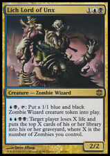 MTG LICH LORD OF UNX FOIL EXC - SIGNORE DEI LICH DI UNX - ARB - MAGIC