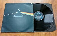Pink Floyd: Dark Side of the Moon ~ Original Vinyl LP ~ A3/B2 Gramophone *VG+*