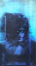 THE SANDMAN 3-D STEREO HOLOGRAM CARD MORPHEUS