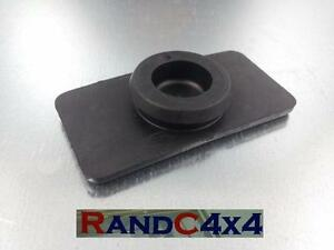 KVV100000 Land Rover Defender Jacking Point Blanking Rubber Bung '99 on