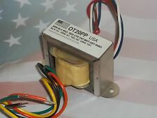 OT20PP USA Output transformer 25VA & 8K/6K6 to 4/8/16 ohm
