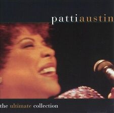 The Ultimate Collection - Patti Austin (CD 1995)