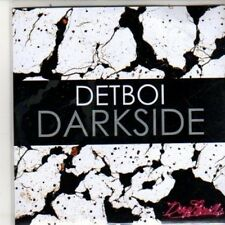 (DB22) Detbol, Darkside - DJ CD