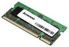 Lenovo 8GB SO-DIMM 1600 MHz PC3-12800 DDR3 SDRAM Memory (0A65724)