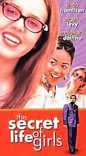 The Secret Life of Girls (VHS, 2001) Linda Hamilton, Eugene Levy