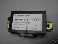 AUDI A4 S4 B5 ALARM SECURITY BOX CONTROL 96-01