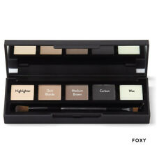 HD Brows® High Definition Eye & Brow Foxy Palette Shadow Eyebrow Genuine Makeup