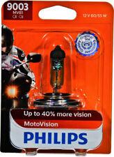 Headlight 9003MVB1 Philips