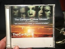 The Cardigans CD - Gran Turismo