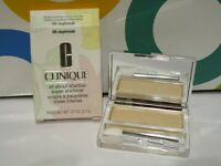 CLINIQUE ~ ALL ABOUT SHADOW SUPER SHIMMER ~ # 06 DAYBREAK ~ .07 OZ BOXED