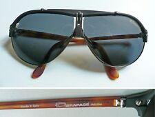 Derapage FDM C11 occhiali da sole vintage aviator 1980s