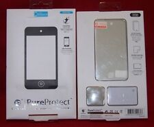 Switch Easy Pure Reflect Protect AR IPod Touch 4G No Finger Mirror Clear -S19