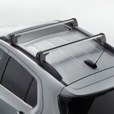 2013-2019 Chevy Trax  Roof Rack Cross Rails Genuine GM Accessory 95417407