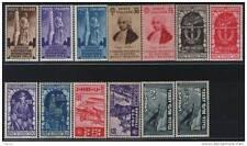 REGNO - 1930/1942 - Lotto 49 valori nuovi differenti. CV circa 200,00 euro.