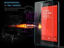 Tempered Glass Toughened Screen Protector for Xiaomi Hongmi Redmi Note