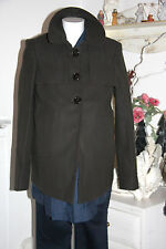Bellybutton  Mantel  Jacke  Coat Jacket August Dark Brown  size: 44/XXL    Neu