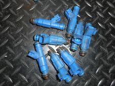 2003 2004 03 04 cobra mustang ford racing injectors 39lb 39 bosch ev6 fuel