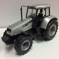 1/32 scale Siku CaseIH CS150 tractor traktor in silver custom or factory made