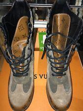 louis vuitton boots size 41