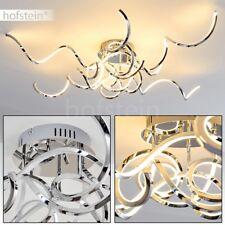 Plafonnier LED Lampe de chambre à coucher Lampe à suspension Lustre Métal 172845