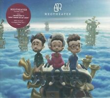 AJR - NEOTHEATER CD 2019 Album Factory Sealed *BRAND NEW*