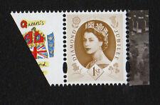 2012 SG 3329 1st Wilding 'Diamond Jubilee of HM Queen Elizabeth II' PSB DY4 MINT